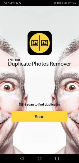 برنامه Remo Duplicate Photos Remover برای حذف عکسهای تکراری